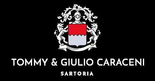 Tommy&Giulio Caraceni logo